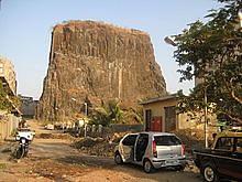 BMC all set to conserve neglected Gilbert Hill