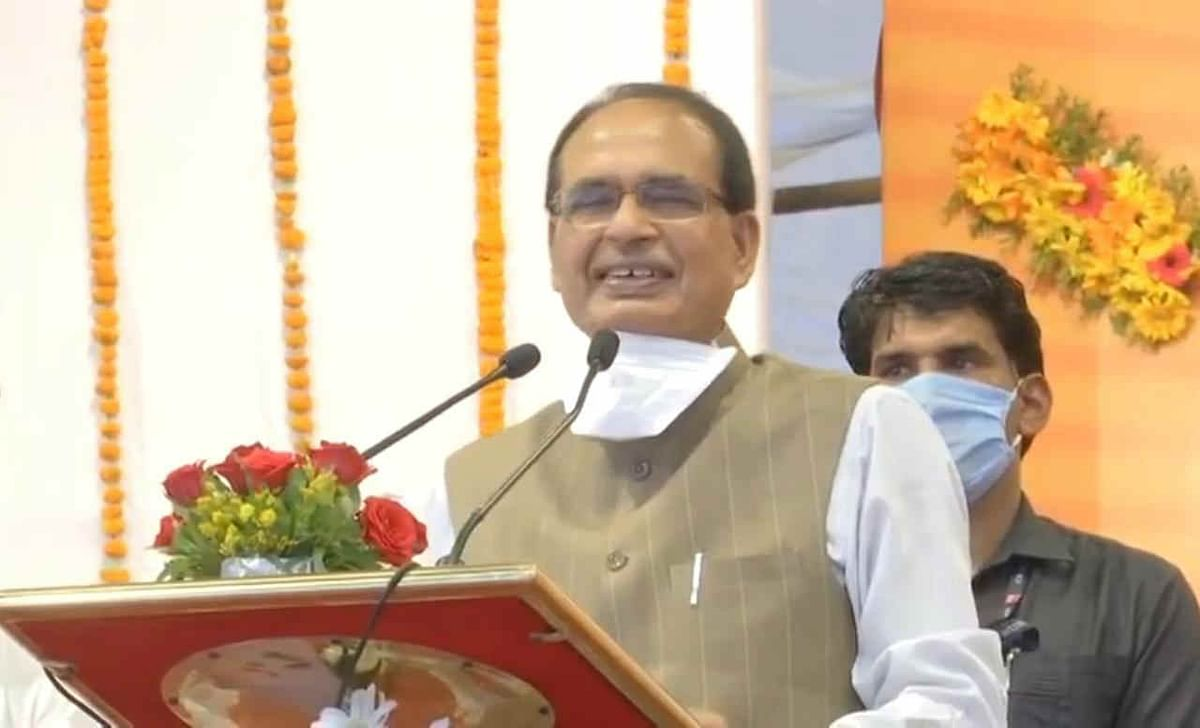 Madhya Pradesh: Shivraj-led cabinet gives nod to Religious Freedom Bill