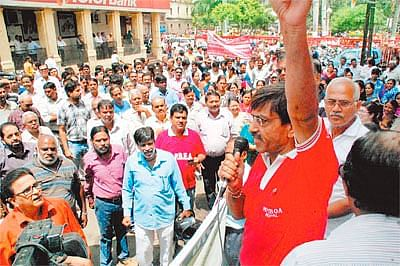Madhya Pradesh: 1,000 tehsildars and deputy tehsildars boycott work in state, demand security as attacks on them rise