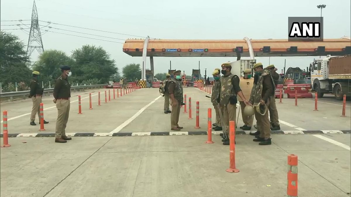 Tolls 'freed', more farmers march to Delhi as agitation intensifies: 5 latest updates