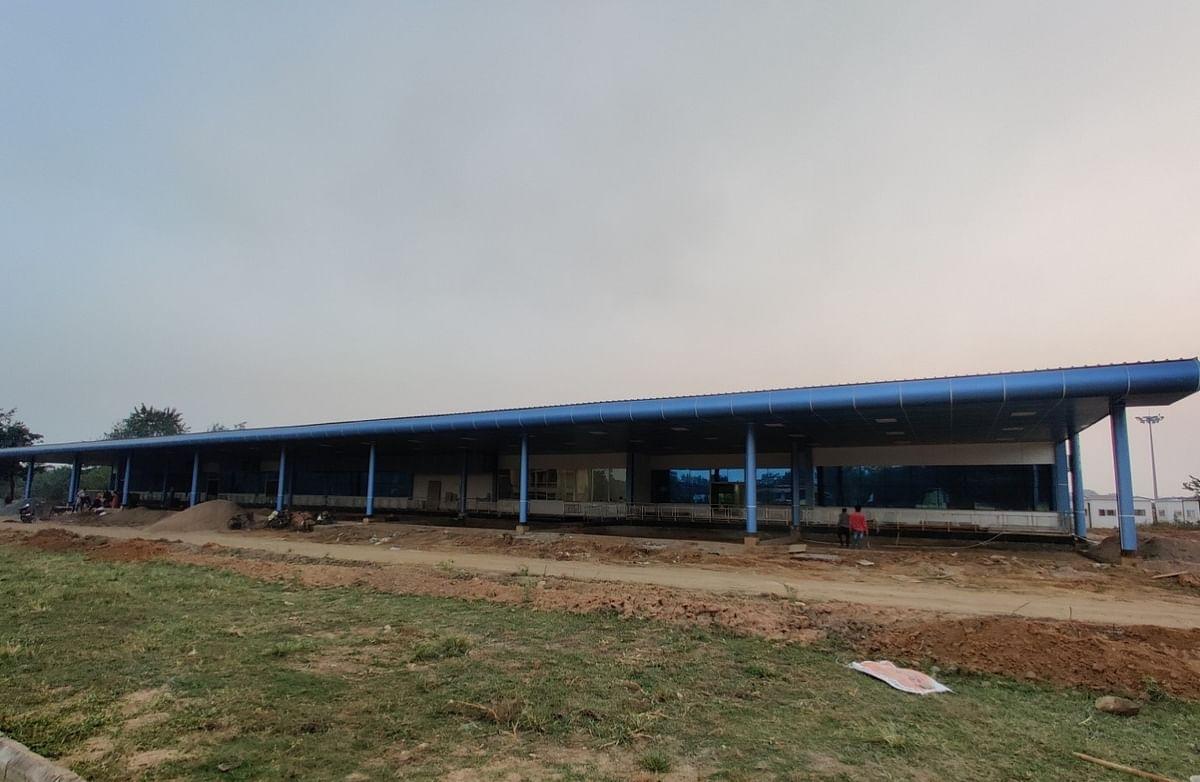 Bokaro airport will be connected with Patna and Kolkata through Udan flights: AAI