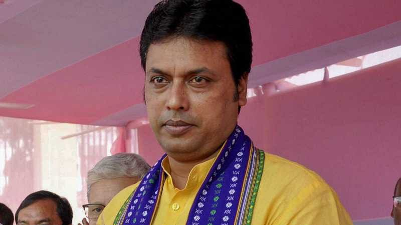 Mamata Banerjee lost election from Nandigram, should not become West Bengal CM 'ethically': Biplab Kumar Deb