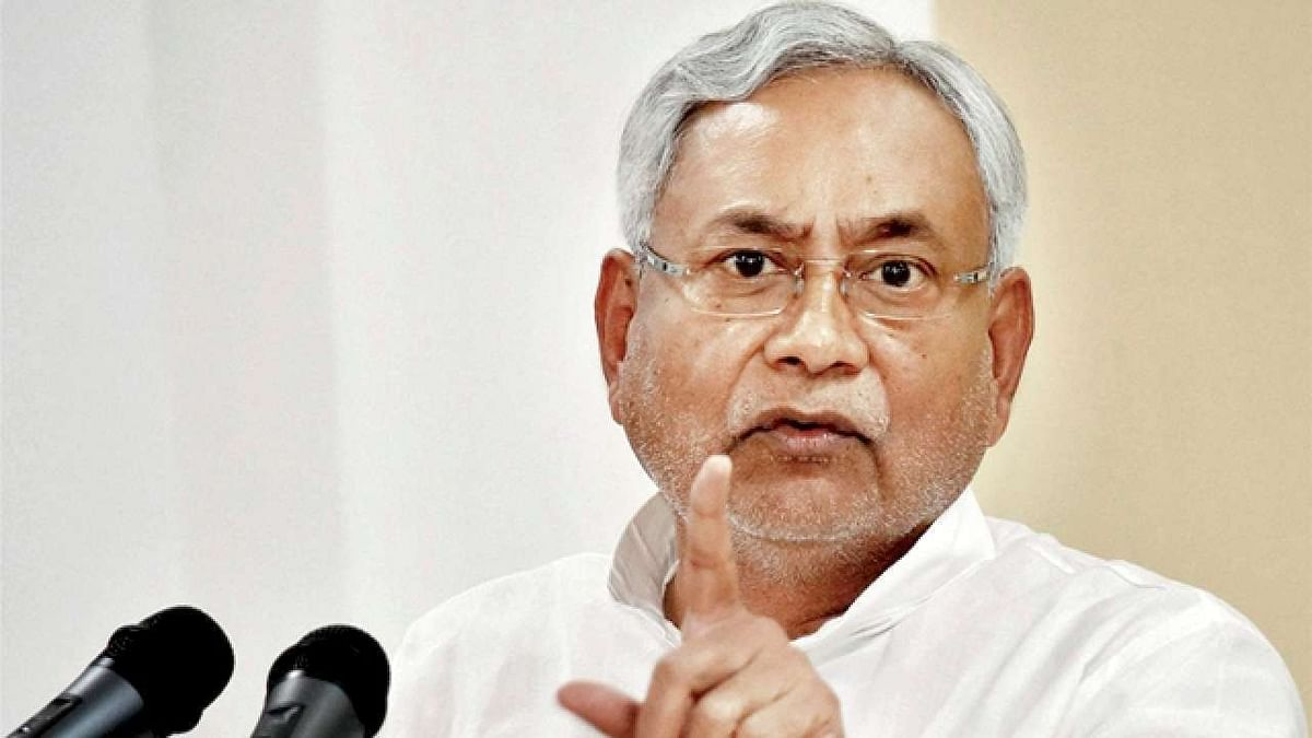 Nitish govt to keep BJP poll promise on free COVID-19 vaccination, Bihar cabinet gives nod