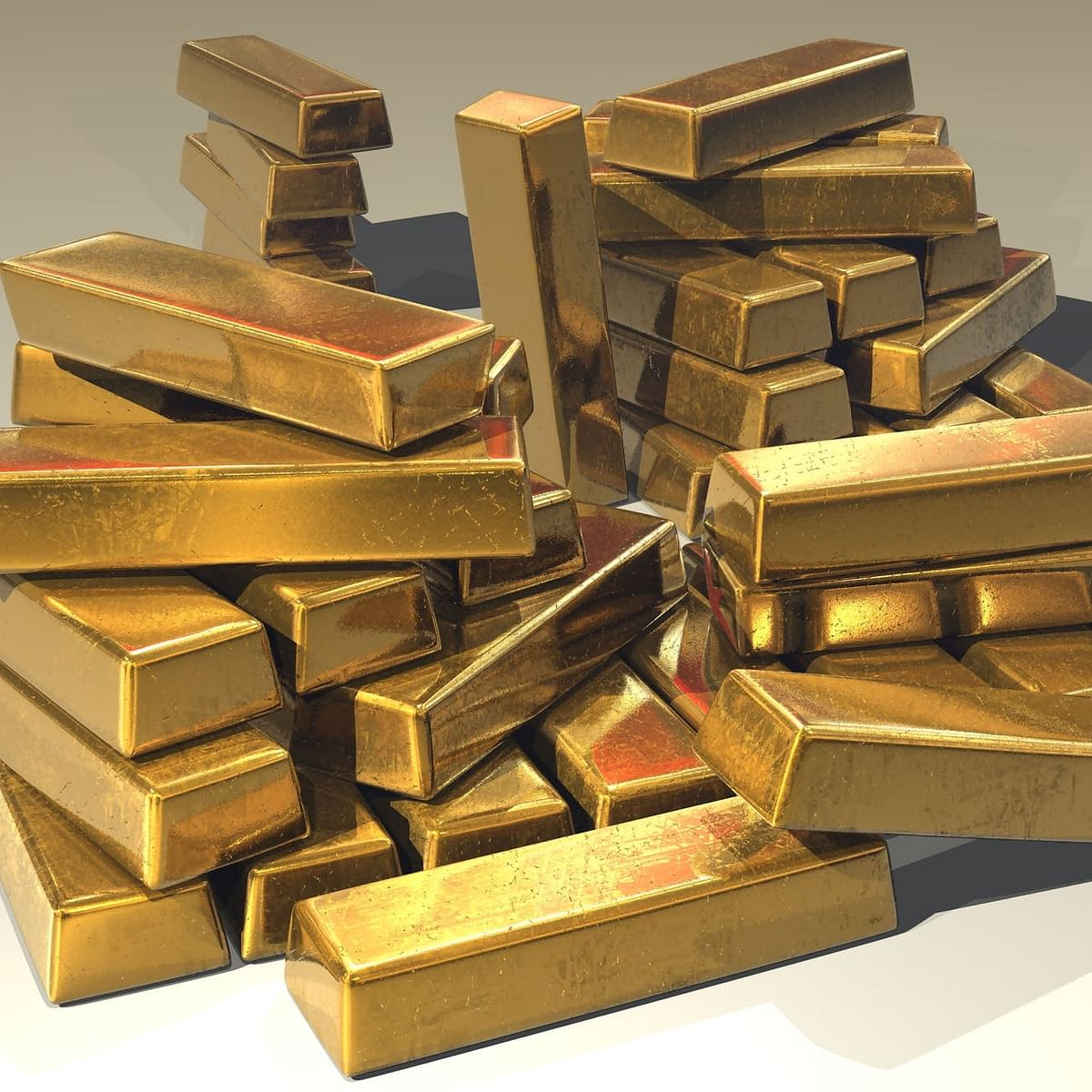 Policy watch: A sightless government isn't even aware where gold is and in what forms