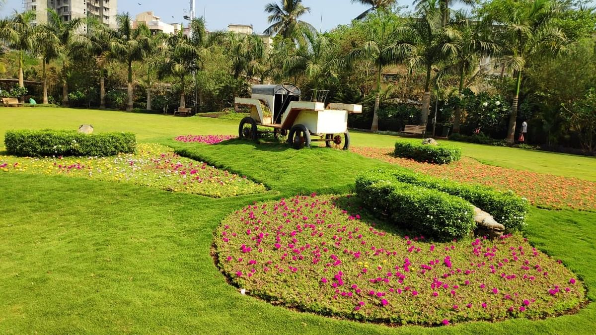 Navi Mumbai: NMMC chief directs to resolve garden-related complaints within 24 hours