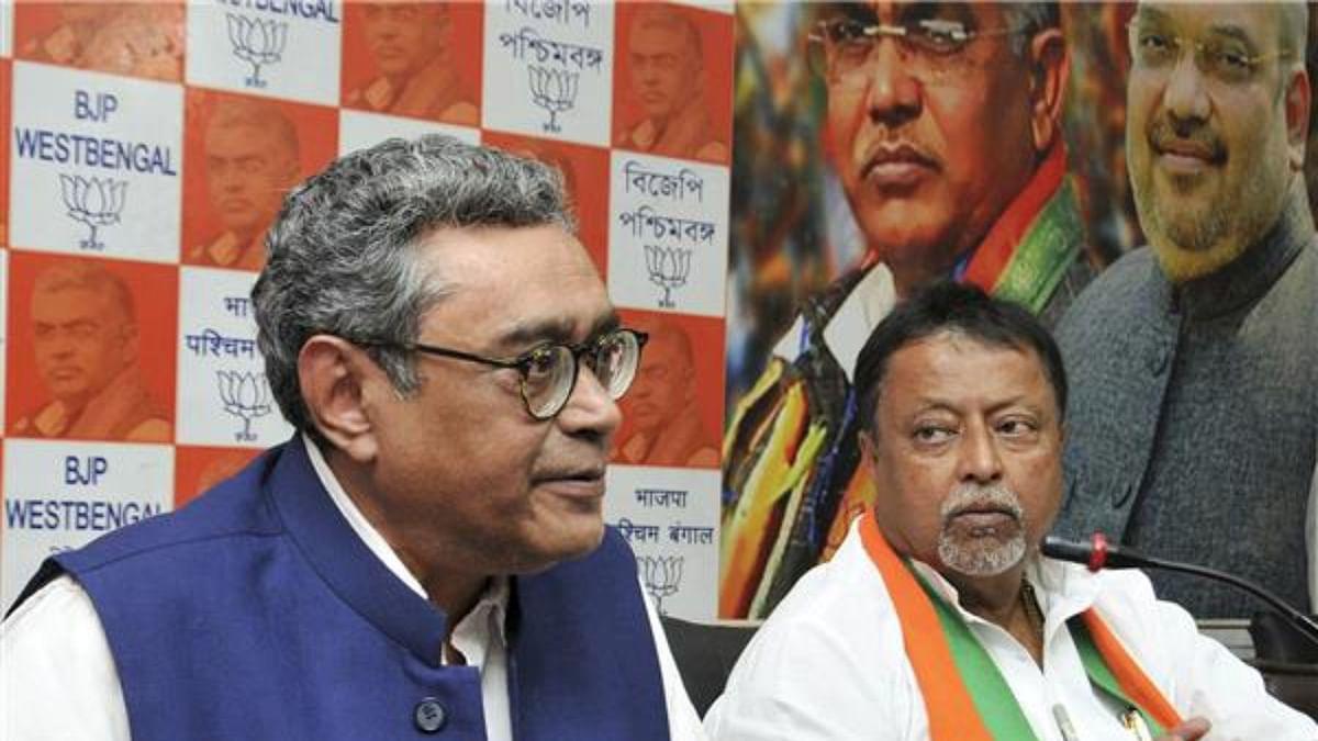Swapan Dasgupta quits Rajya Sabha to contest West Bengal Assembly polls as BJP candidate