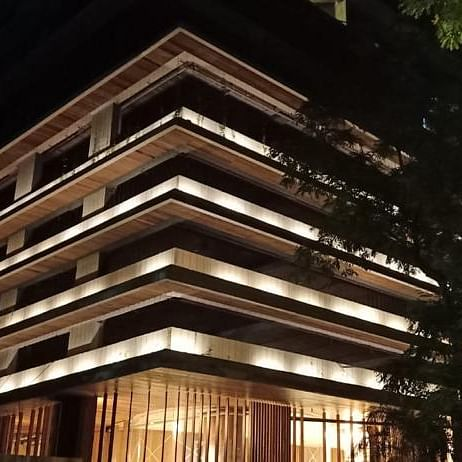 Mumbai: In one of India's costliest real estate deals, Daftary family buy two apartments in Carmichael Residences for whopping Rs 101 crore
