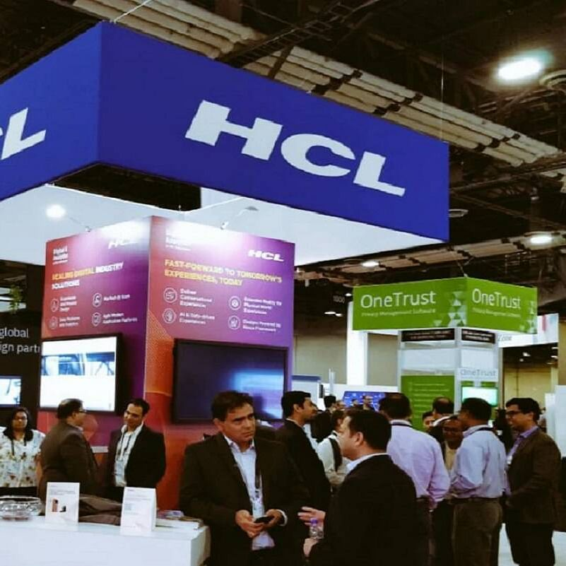 HCL Tech Q4 net dips 6.1% to Rs 2,962 cr; co confident of double-digit revenue growth in FY22