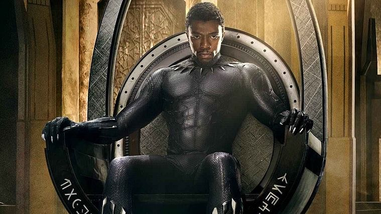 Marvel won't recast Chadwick Boseman's T'Challa in 'Black Panther' sequel