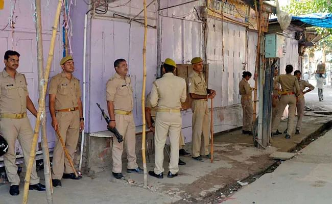 Madhya Pradesh: Police constable Khode expelled from state police service, was accused in Ujjain's infamous Ginger case