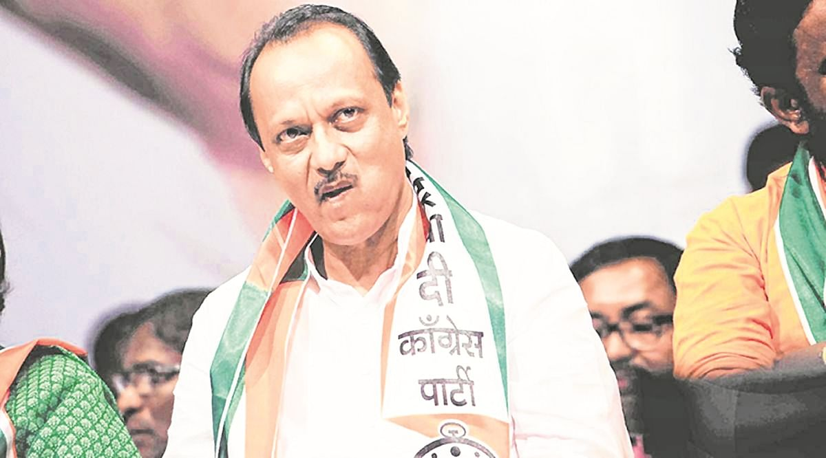 BJP yet to digest loss of power in Maharashtra: Deputy CM Ajit Pawar