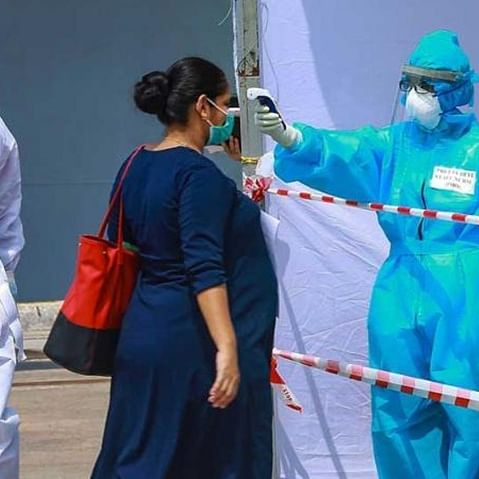 COVID-19 latest updates: With 20,036 new cases, India's coronavirus tally rises to 1,02,86,710