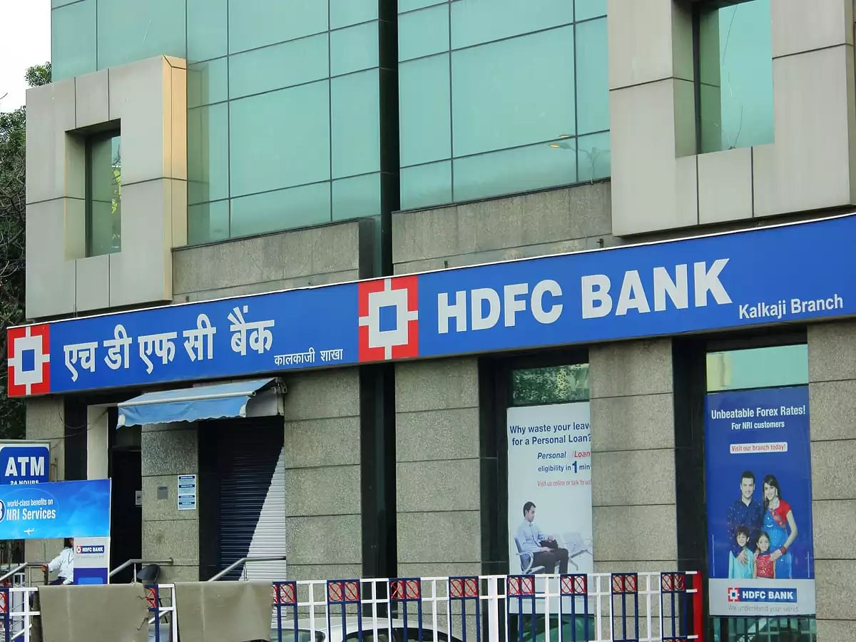 HDFC Bank CEO Sashidhar Jagdishan on RBI order over outages, says 'bank working on war footing to resolve issues'