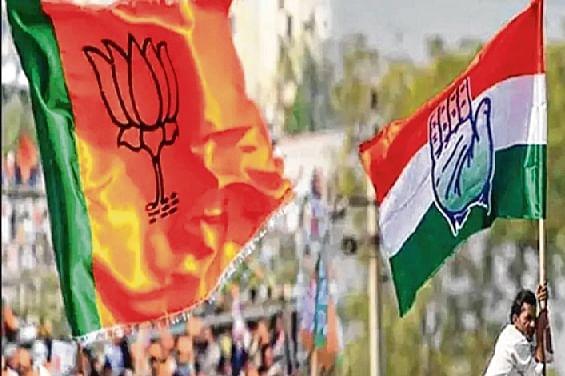 Congress, BJP jointly trump BTP in Rajasthan polls