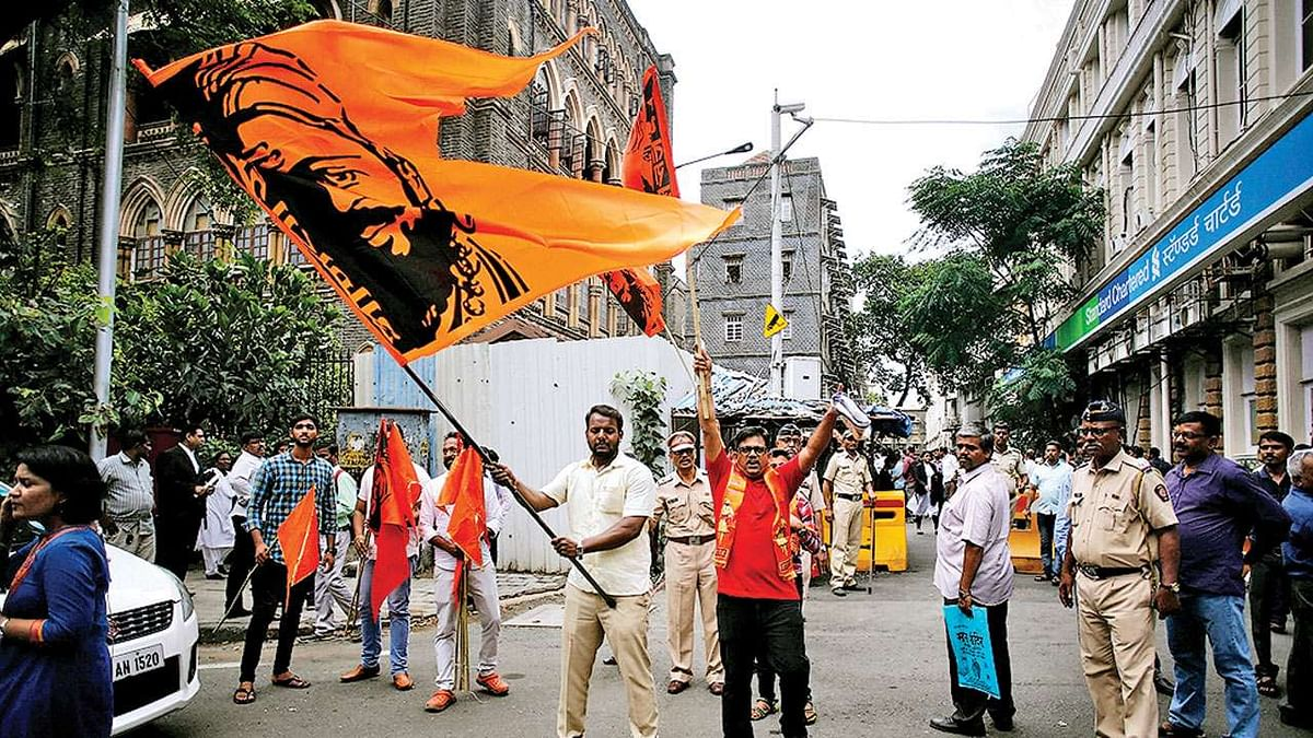 Maratha Quota: Major setback for MVA as SC refuses to vacate interim stay