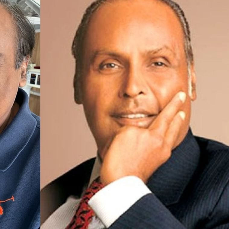 What is common between Akash-Shloka's newborn son and his great grandfather Dhirubhai Ambani?
