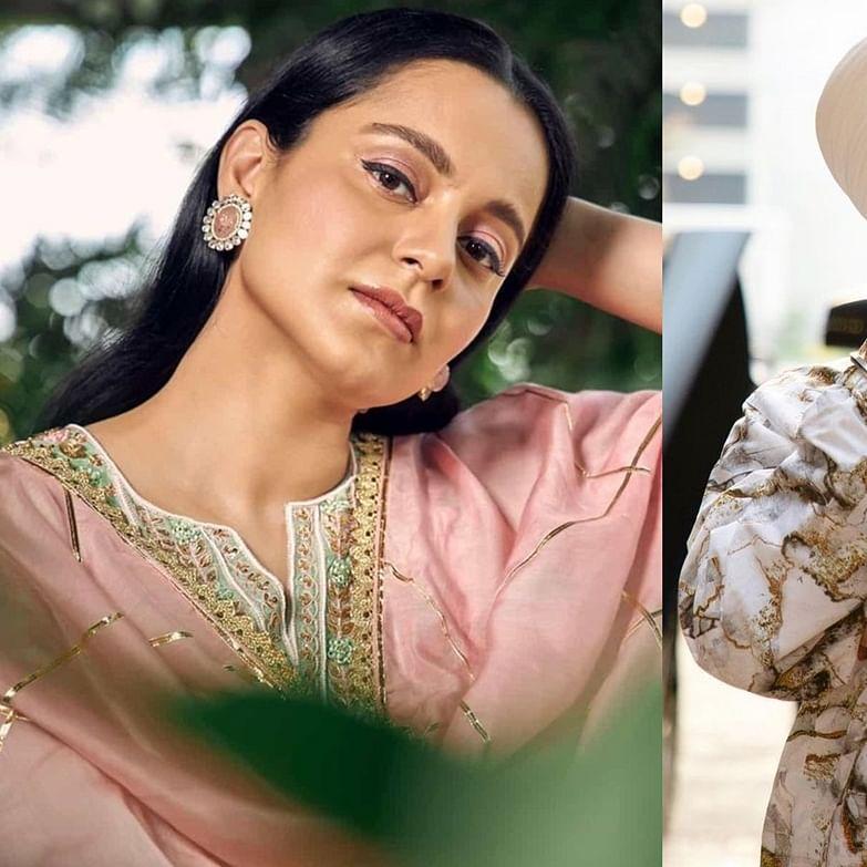 'Karan Johar ke paltu…': Kangana hits back at Diljit over Shaheen Bagh Dadi gaffe
