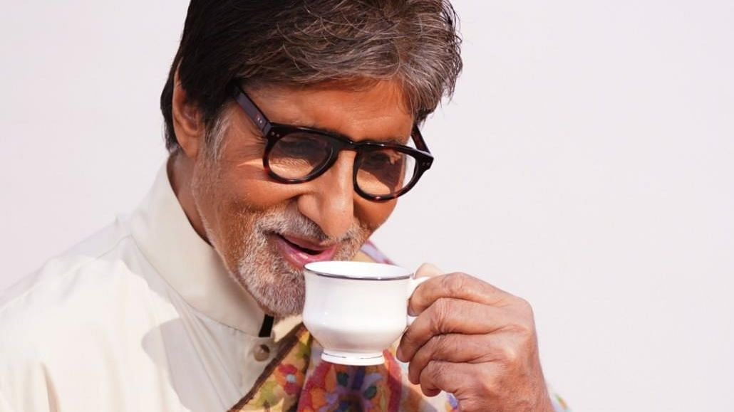Amitabh Bachchan apologises to fan for sharing her poem sans credit on Twitter