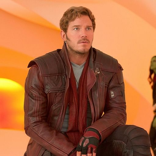 Star Lord from 'Guardians of the Galaxy' to come out as bisexual in the next Marvel comic