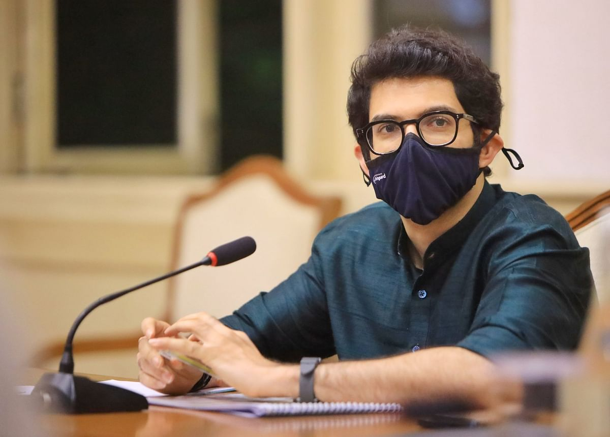 By 2025, nearly 25% of energy requirements in Maha will be from solar energy: Aaditya Thackeray