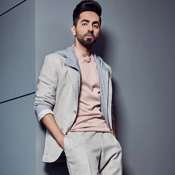 Ayushmann Khurrana opens up about how he seeks to entertain people with his films