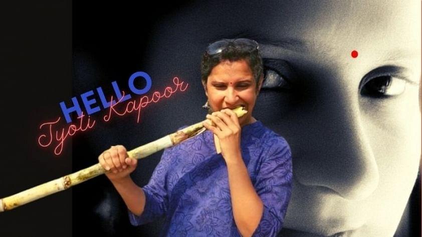 Jyoti Kapoor