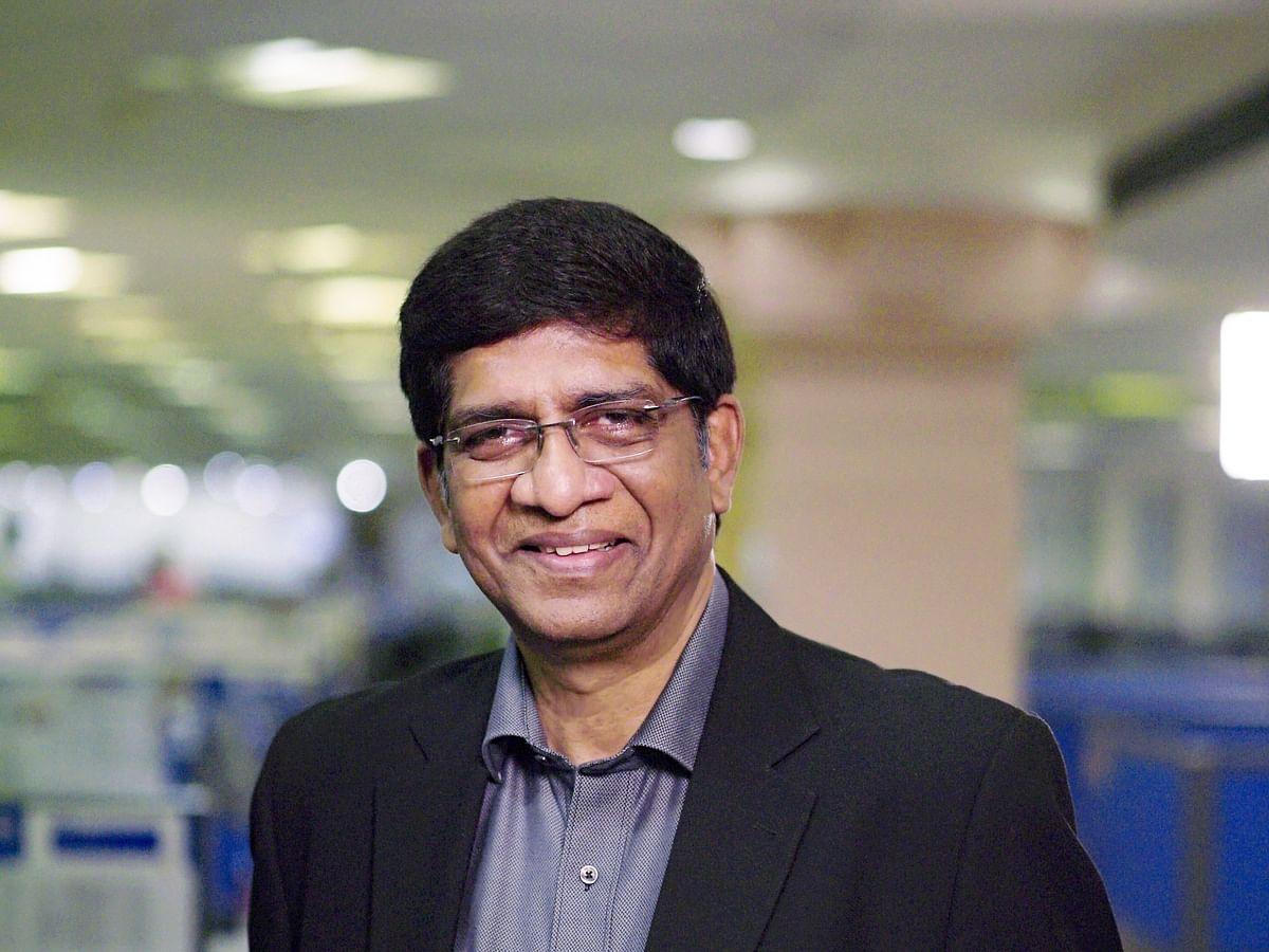BrandSutra: Being straightforward pays, says Eric Braganza of Haier Appliances India