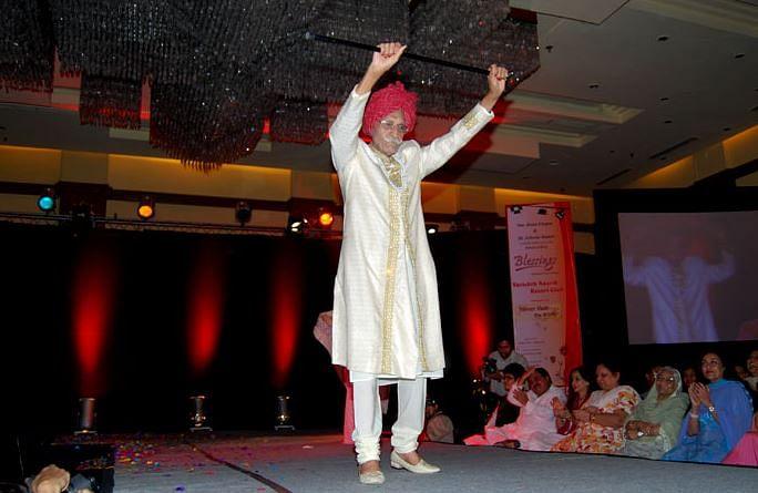Meme wale 'Chachaji': When MDH owner 'Mahashay' Dharampal Gulati became a viral sensation