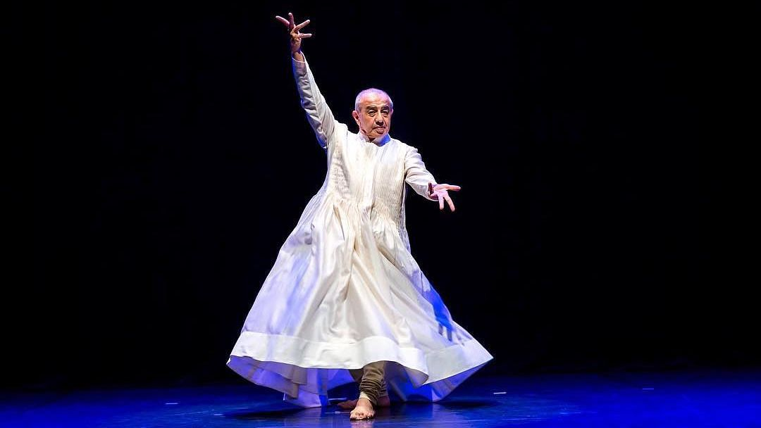 Who is Astad Deboo? Mumbai-based dance pioneer known for marrying Kathak and Kathakali no more