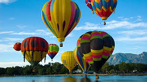 India's first tiger reserve hot air balloon safari launched in Bandhavgarh Tiger Reserve in Madhya Pradesh