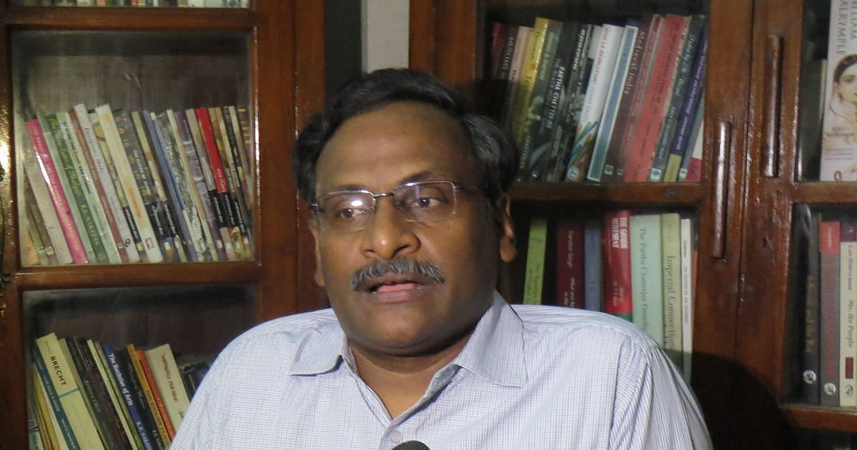 DU prof GN Saibaba denied dress, woolen cap in Nagpur jail, alleges counsel