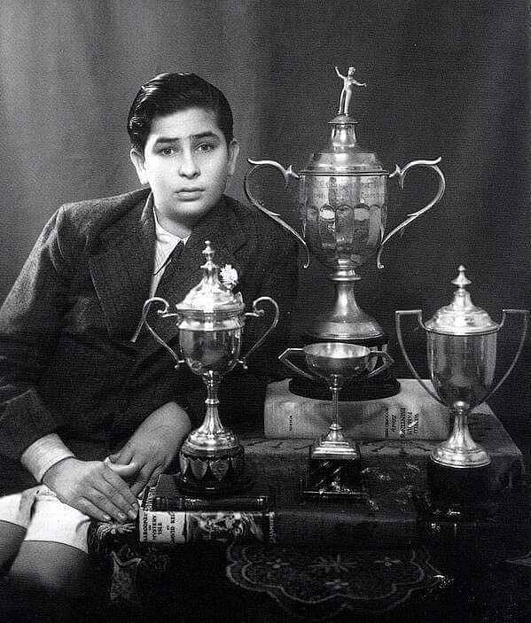Raj Kapoor Birth Anniversary: The epic journey of Bollywood's 'ShowMan'