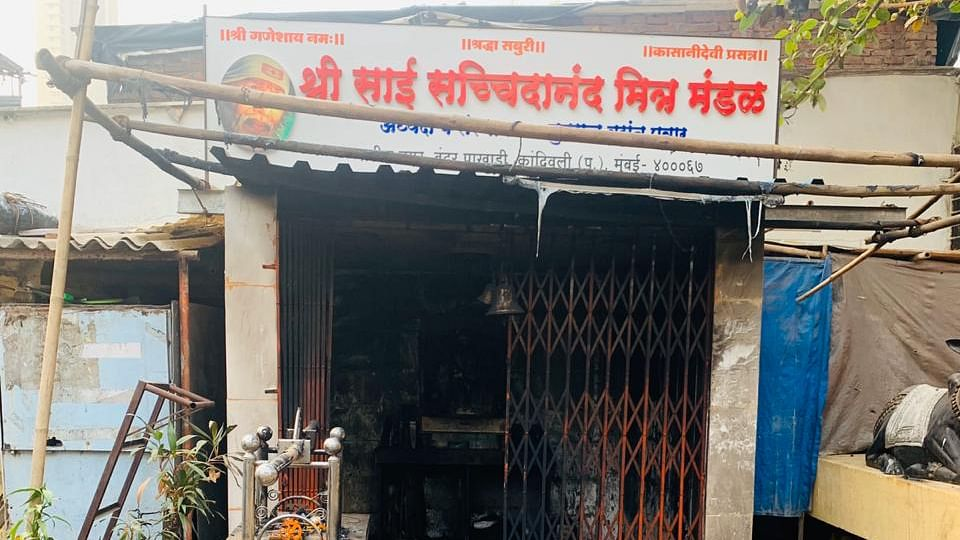 Mumbai: Three youth killed in fire due to short-circuit at Kandivali's Saibaba temple