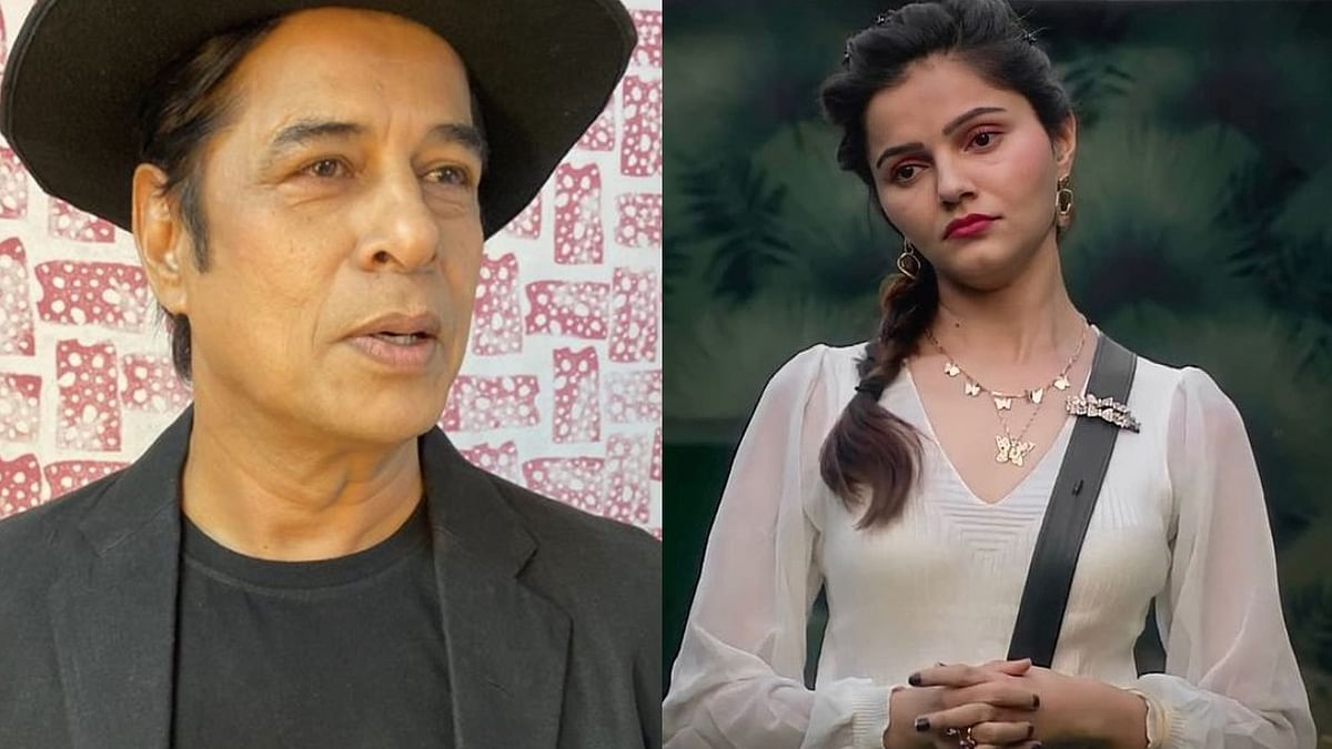 'Biggest fumbling in my career of 40 years': Sudesh Berry upset after co-star Rubina Dilaik forgets his name on 'BB14'