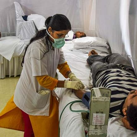 COVID-19 latest updates: With 18,139 new cases, India's tally rises to 1,04,13,417