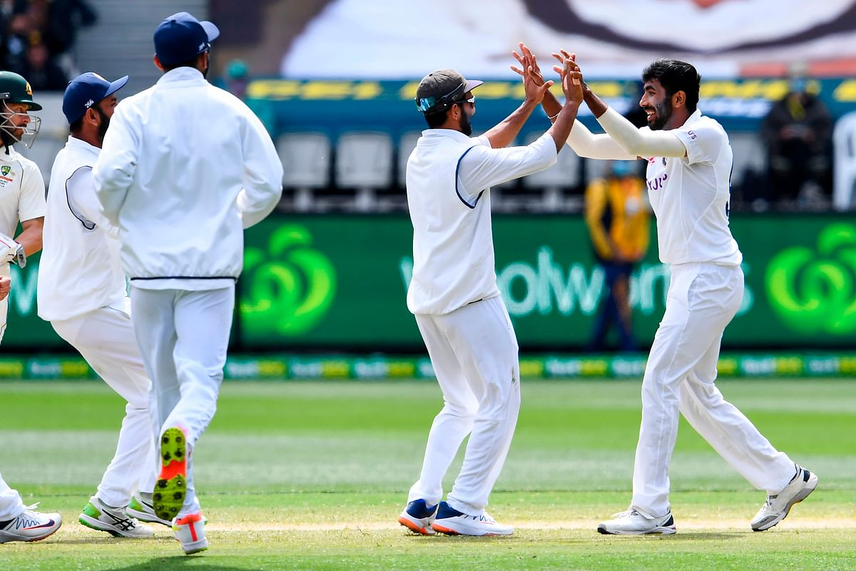 Boxing Day Test: Rahane and Company on the verge of leveling the series as the bowlers unnerve Oz batting