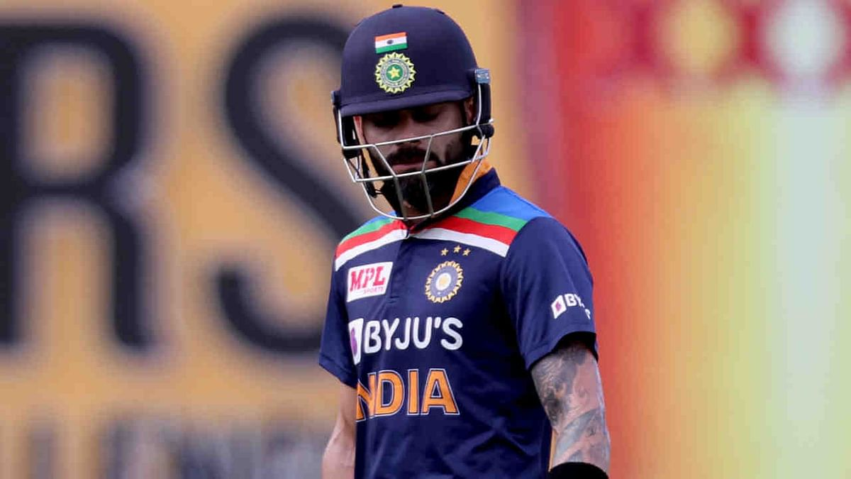 Virat Kohli becomes fastest to 12000 runs: Sachin Tendulkar, 5 others who have accumulated more runs in ODIs