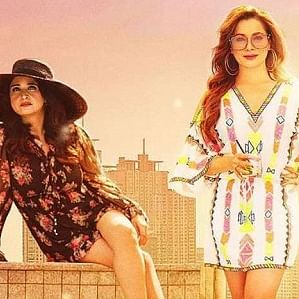 Fabulous Lives of Bollywood Wives review: Tracing lives of four star wives