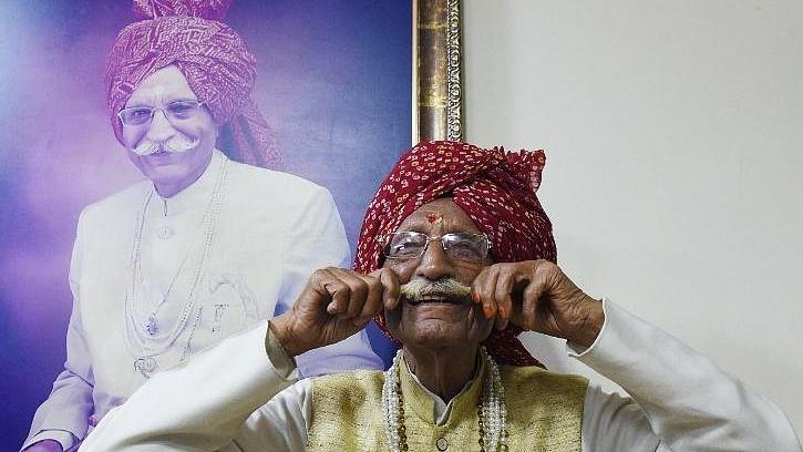 'Spice King' Mahashay Dharampal Gulati