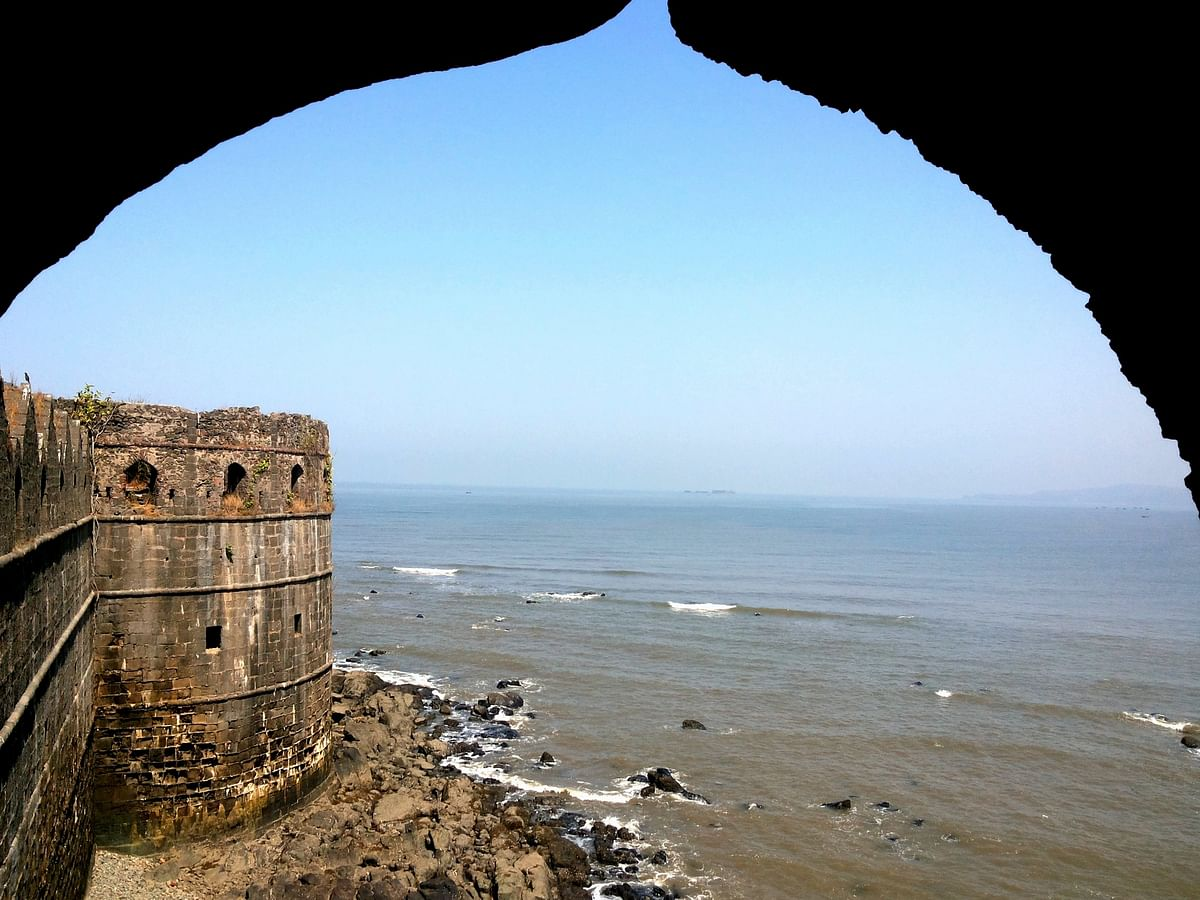 Murud Janjira Fort likely to close on December 27
