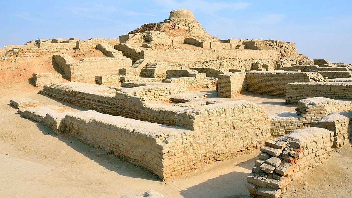 Indus Valley Civilisation