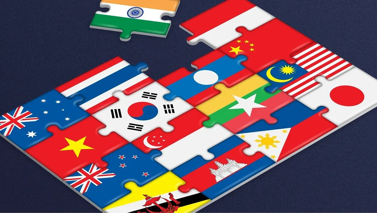 As India becomes more competitive,  it must not shy from joining the RCEP, says Kiran Nanda