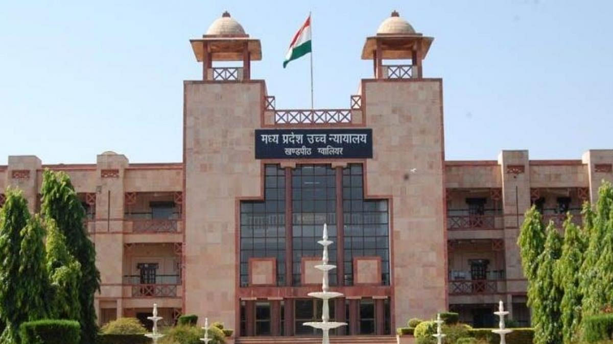 MP HC stays reservation process for heads of civic bodies