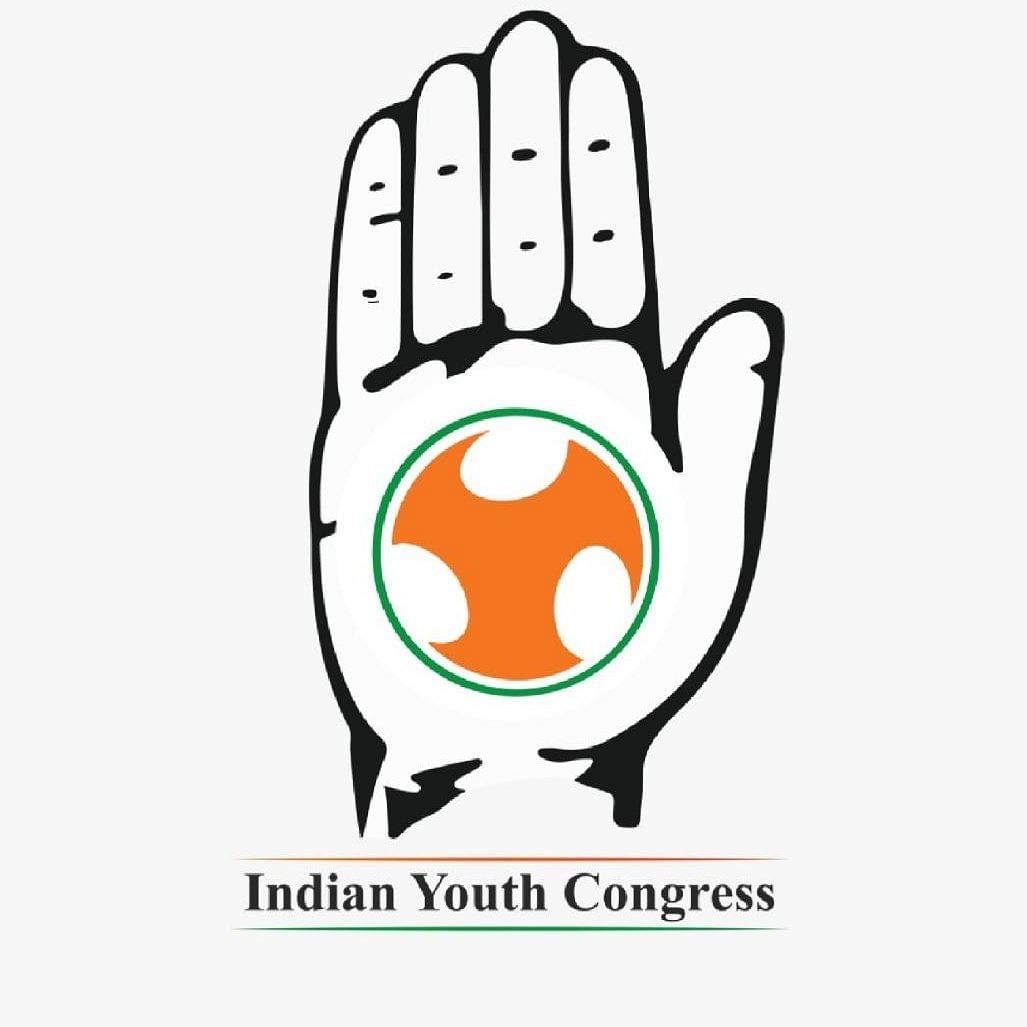 Youth Congress symbol