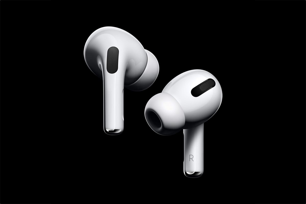 AirPods 3 with AirPods Pro design may launch in first half of 2021