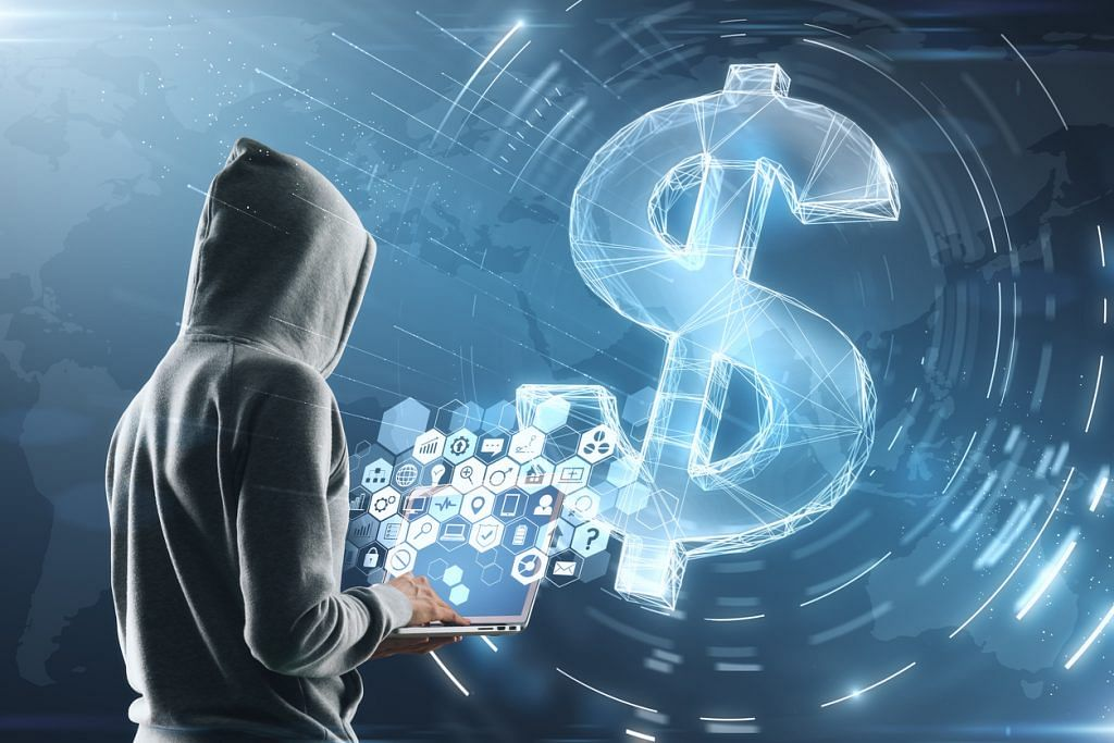Global cybercrime losses to exceed $1 trillion, according to McAfee report