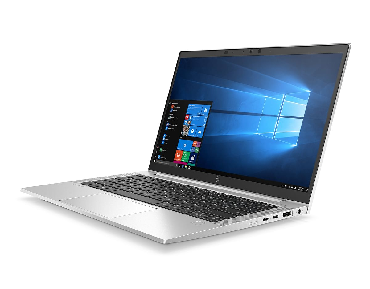 HP introduces new notebook at starting price of Rs 74,999 in India