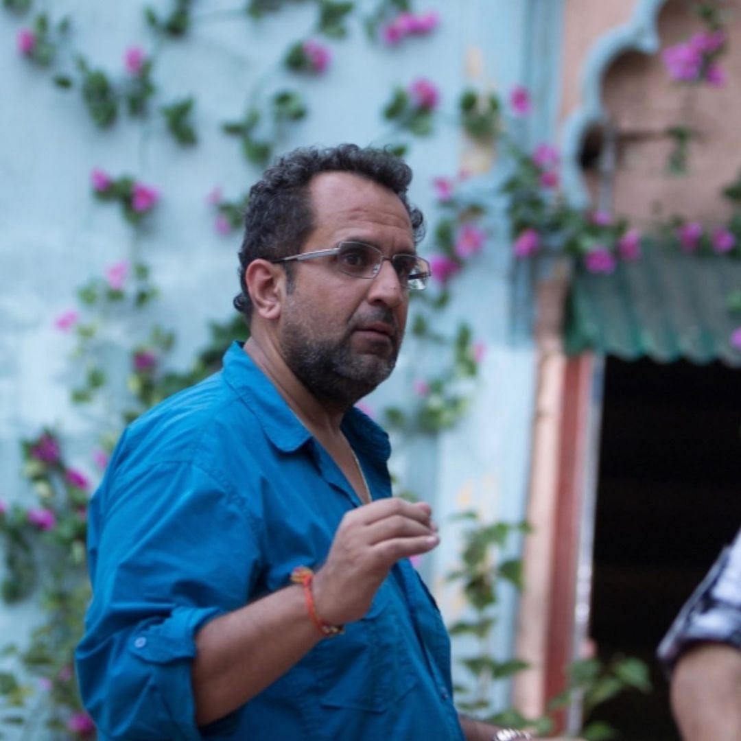 Aanand L Rai tests positive for COVID-19 after wrapping up shoot of 'Atrangi Re' starring Akshay Kumar, Sara Ali Khan, Dhanush
