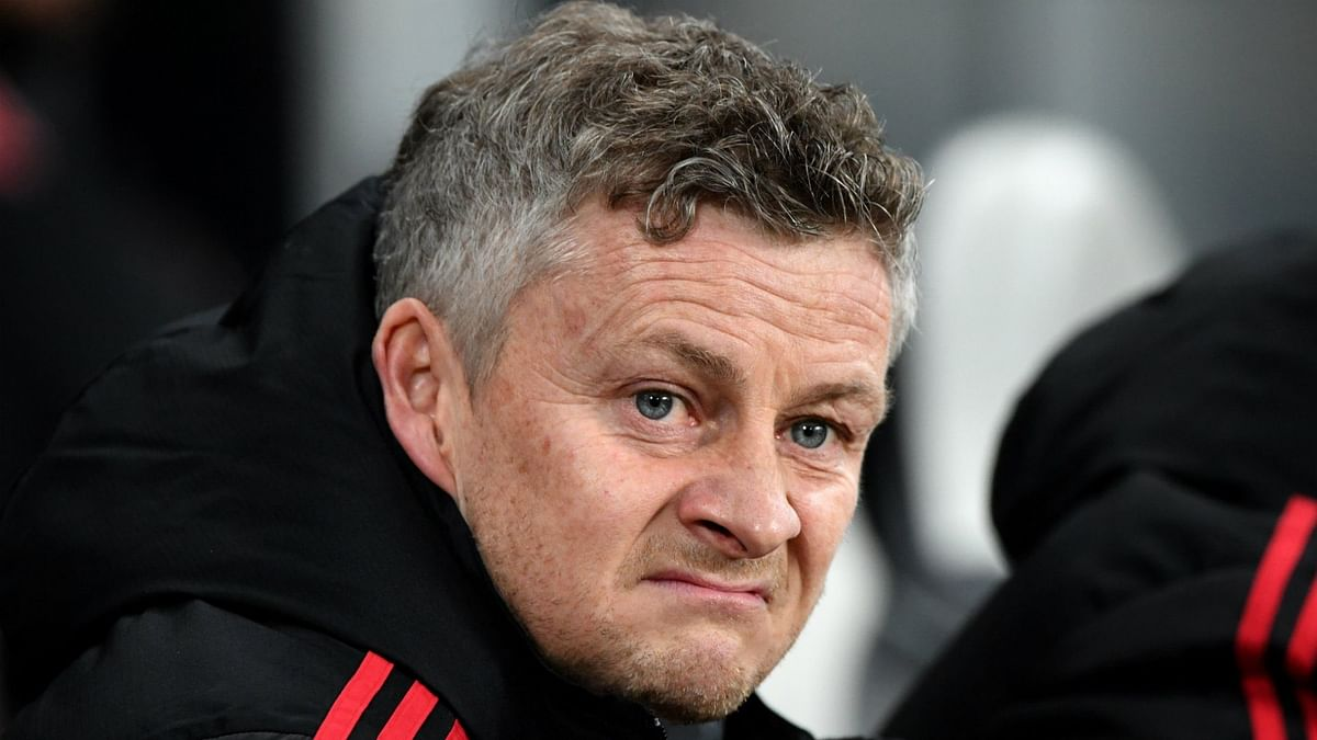 Ole is at the wheel? Man Utd boss feels his side can win the Premier League this season