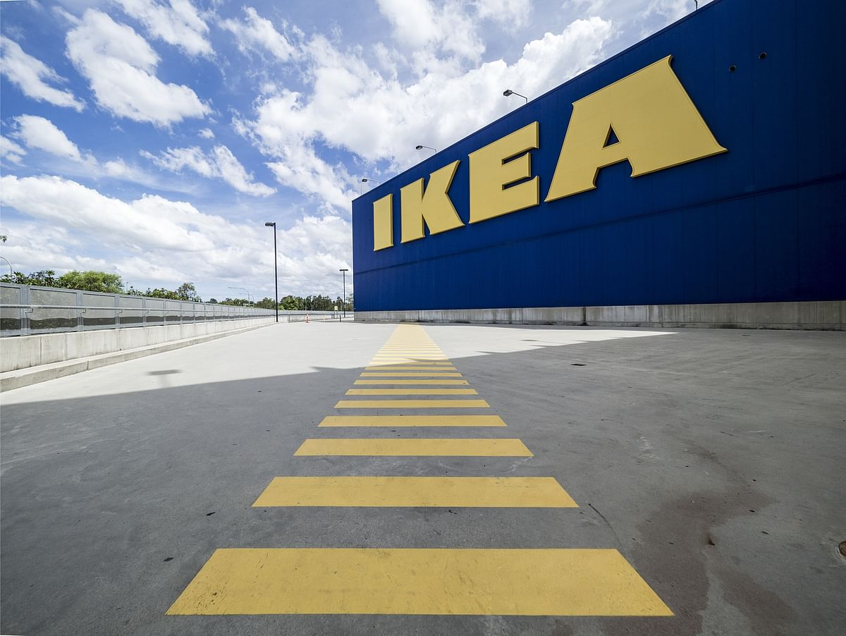 IKEA to open first store in Noida, to invest Rs 5,500 cr in UP